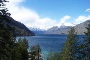 Photo: Lake Chelan